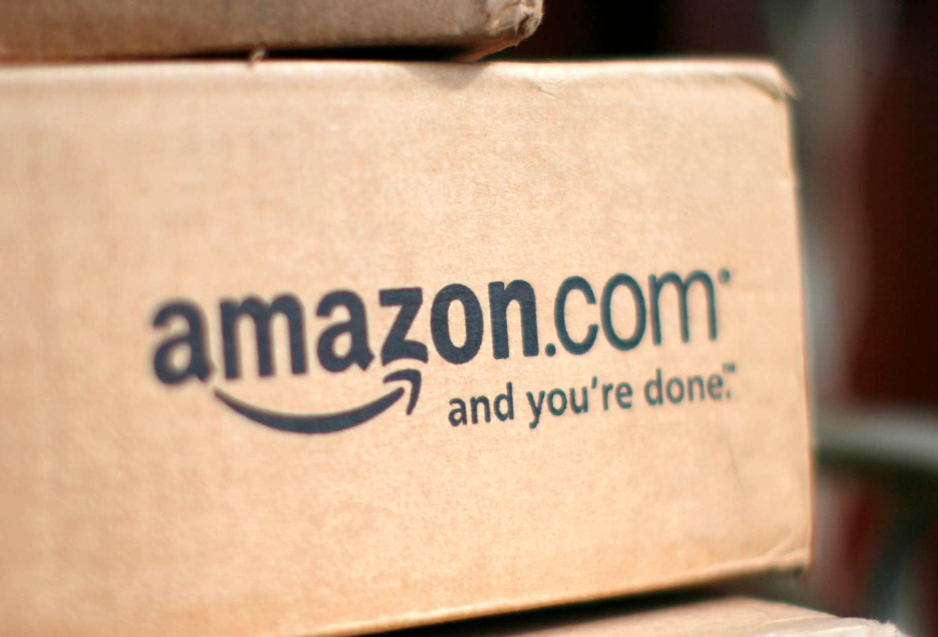 Amazon at a Glance and Aces to Buying Amazon Stock